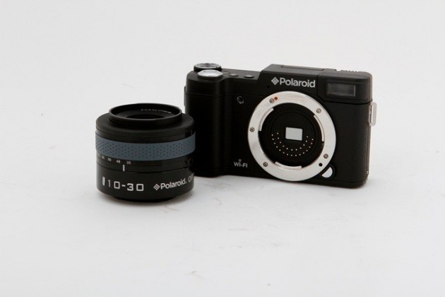 The Polaroid iM1836 is the future of camera technology.