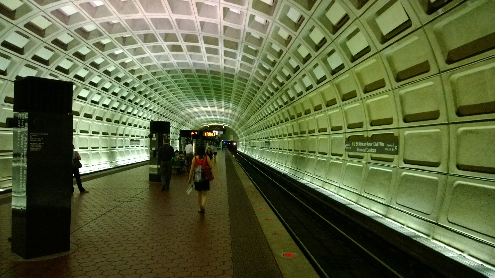 Washington Metro via AT&T's Nokia Lumia 1020