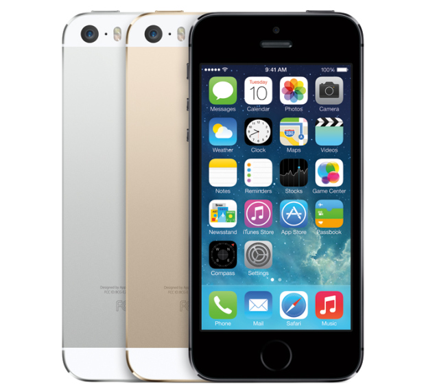 Should I Buy the iPhone 5S or iPhone 5C?