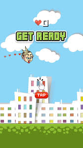 Flappy Miley