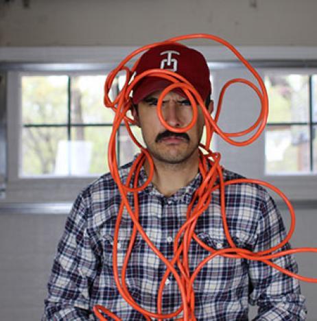 cord man