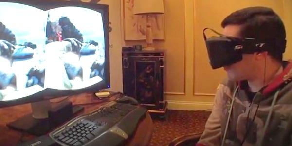 An Oculus Rift Guide For Dummies - Tech Void