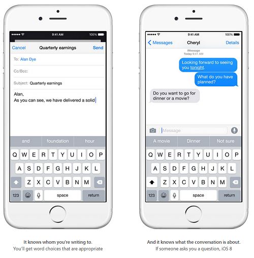 iOS 8 Update First Impressions: Enormous and Slow to Download and
