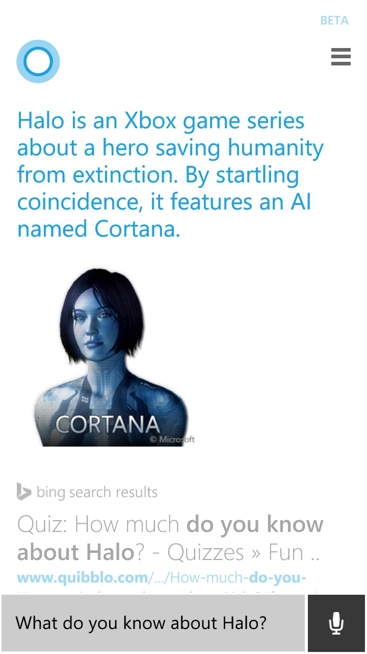 Leaked Snapchat Cortana Blue naked photo 2017