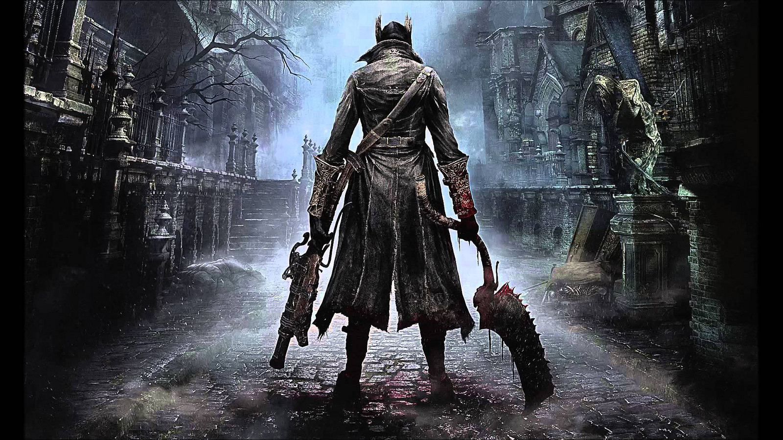 Bloodborne by BagoGames