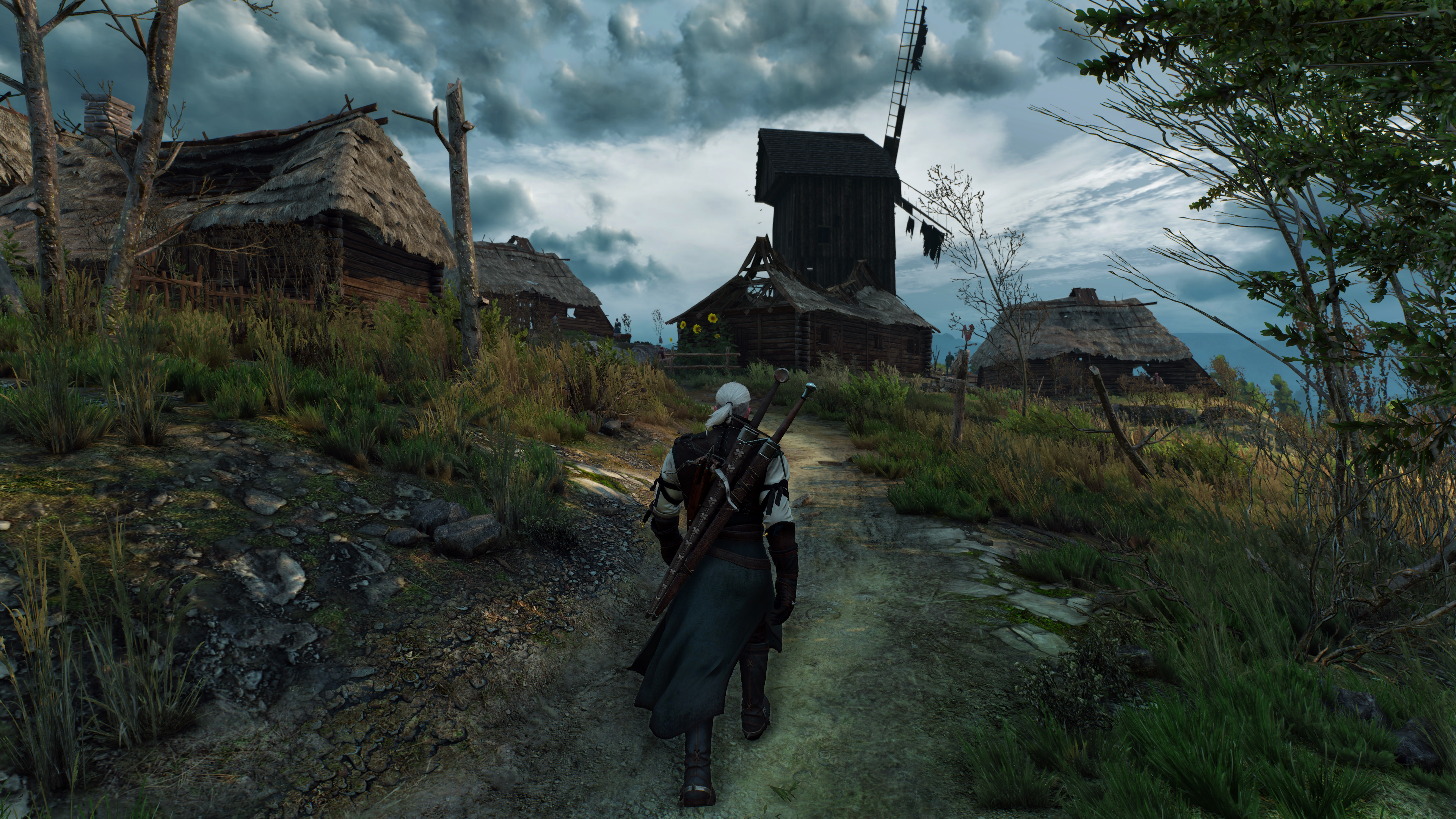 The Witcher 3: Wild Hunt by PC Gamer