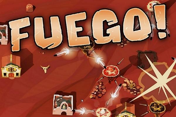 Fuego!, Indie Arcade