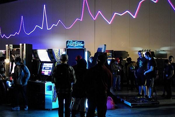 magfest arcade