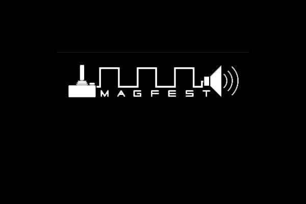 MagFest Logo
